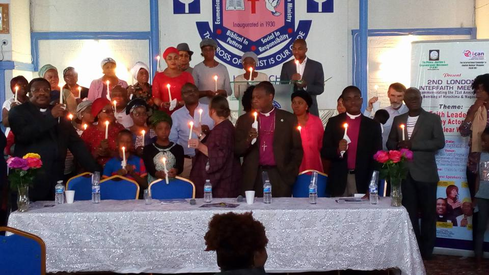 church proliferation in nigeria society African indigenous churches — chapter seventeen thus the proliferation of indigenous churches the cherubim & seraphim society, among others in nigeria.